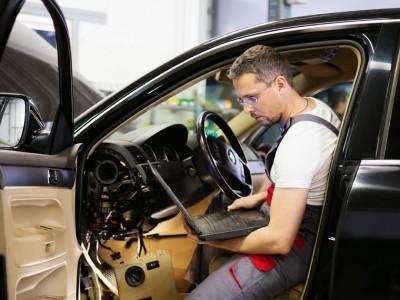 澳洲技术移民专业之汽车维修员介绍