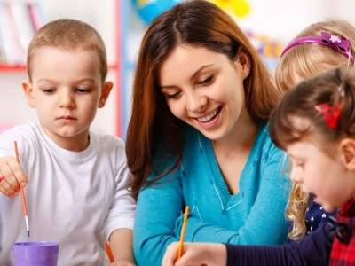 澳洲技术移民专业之幼儿园经理解析