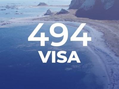 偏远地区雇主担保494签证详解