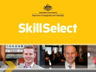 详解澳洲技术移民SkillSelect EOI 筛选系统