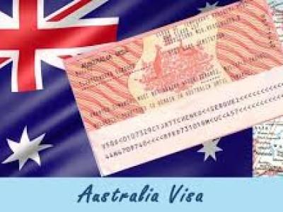 来澳洲留学移民,你需要知道这些常见签证代码