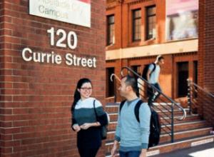 澳大利亚应用心理学院(Australian College of Applied Psychology)
