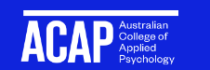 澳大利亚应用心理学院(Australian College of Applied Psychology)