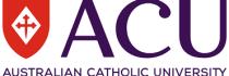澳大利亚天主教大学(Australian Catholic University,ACU)